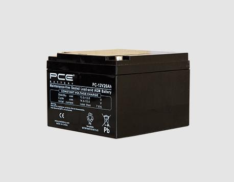 PCE UPS Systems